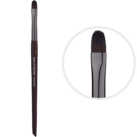 MAKE UP FOR EVER 174 Small Concealer Brush, One Size , No Color Family