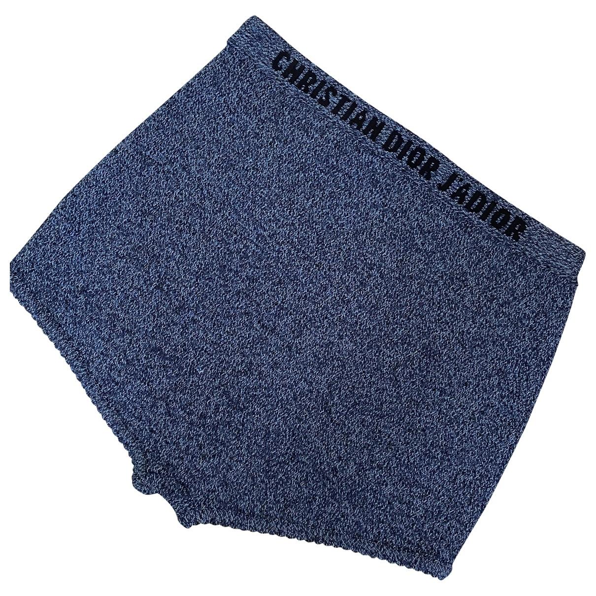 Dior N Blue Shorts for Women S International