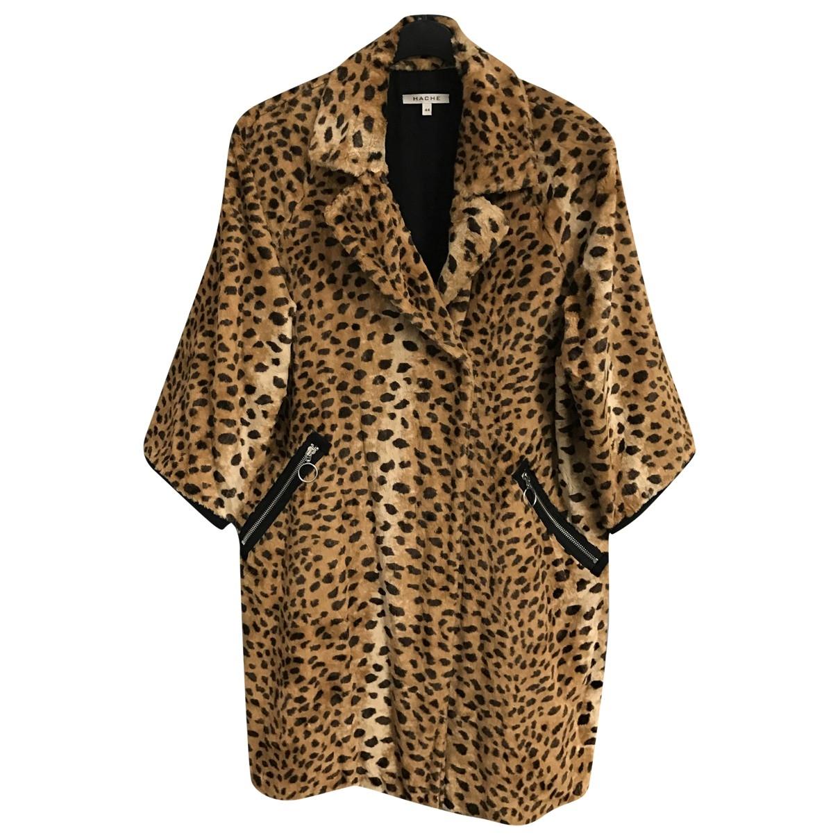 Hache - Manteau   pour femme