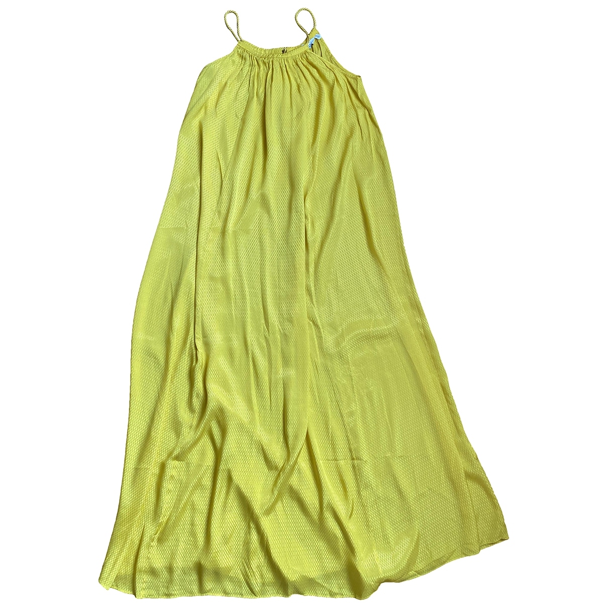 & Other Stories - Robe   pour femme - jaune