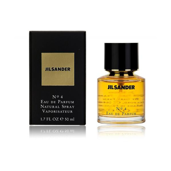 N°4 - Jil Sander Eau de Parfum Spray 50 ml