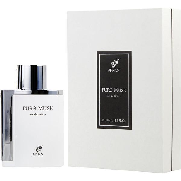 Pure Musk - Afnan Eau de parfum 100 ml