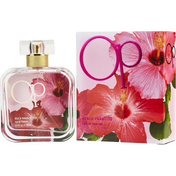 Beach Paradise - Ocean Pacific Eau de Parfum Spray 100 ML
