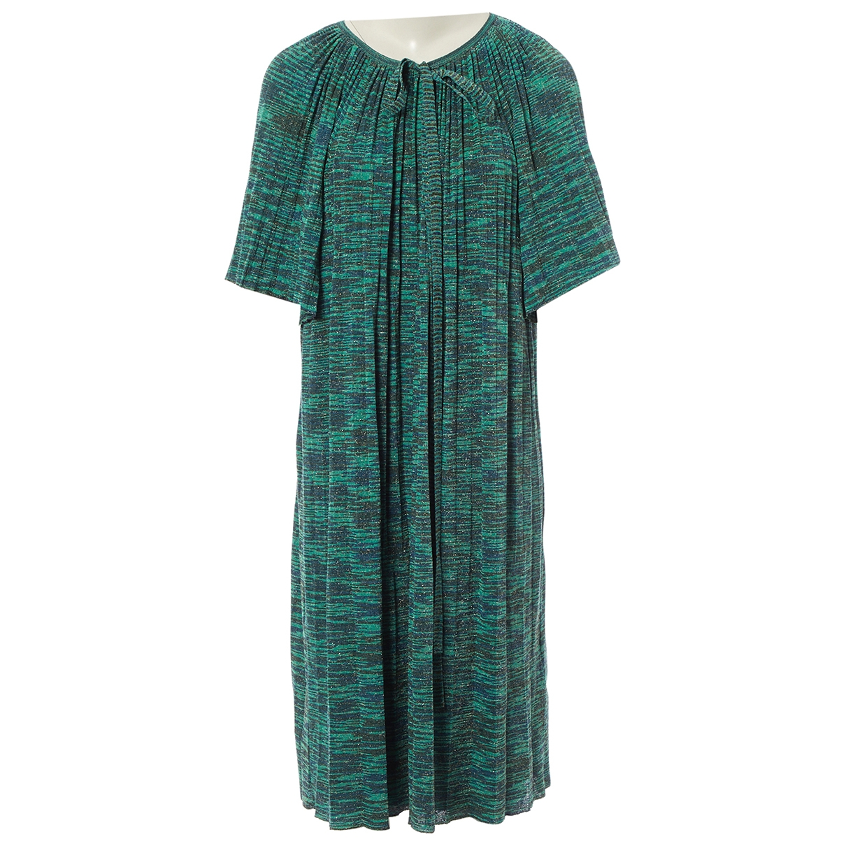 Missoni \N Green dress for Women 40 IT