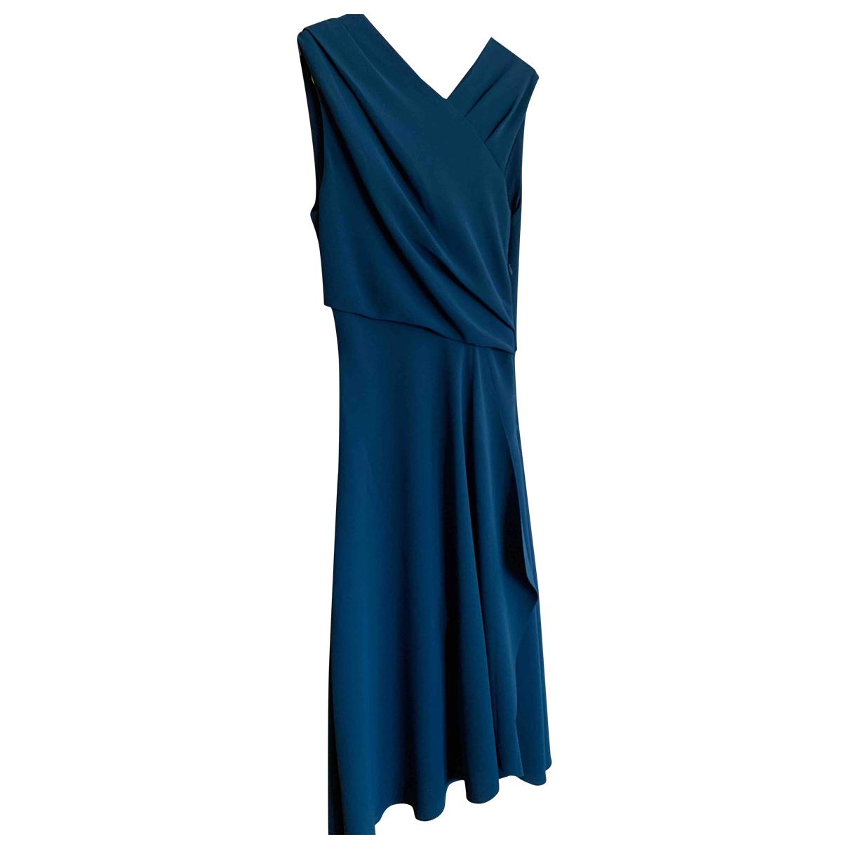 Reiss N Blue dress for Women 10 UK