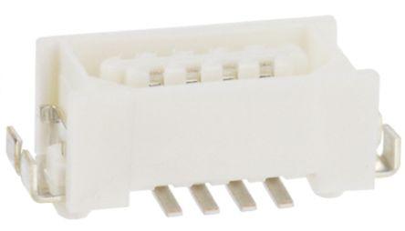 Hirose , DF9, 9 Way, 2 Row, Straight PCB Header (1000)