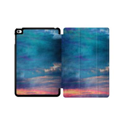 Apple iPad mini 4 Tablet Smart Case - Ocean Sky von Amy Sia