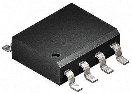 STMicroelectronics STM8S001J3M3, 8bit STM8 Microcontroller, STM8, 16MHz, 8 kB Flash, 8-Pin SOIC (100)