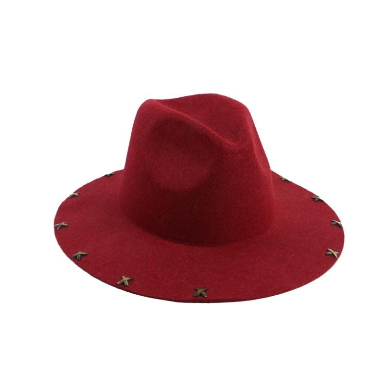 Ericdress Bucket Winter Plain Hats