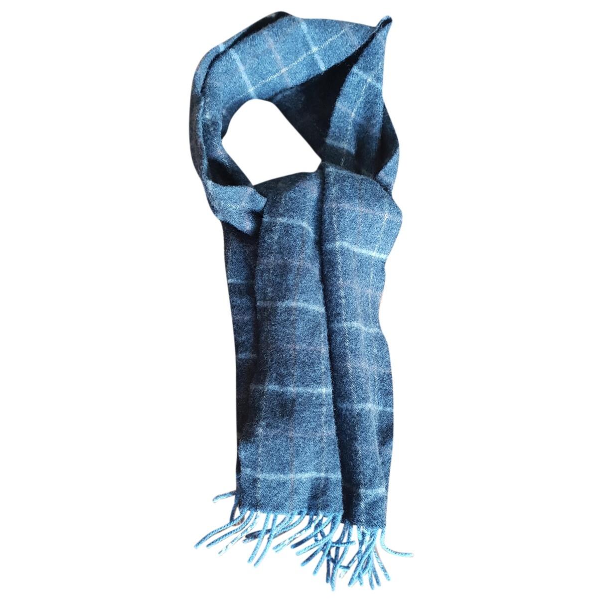 Pañuelo / bufanda de Lana Johnstons Of Elgin