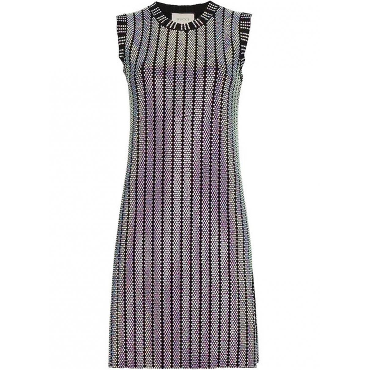 Gucci \N Silver dress for Women XS International