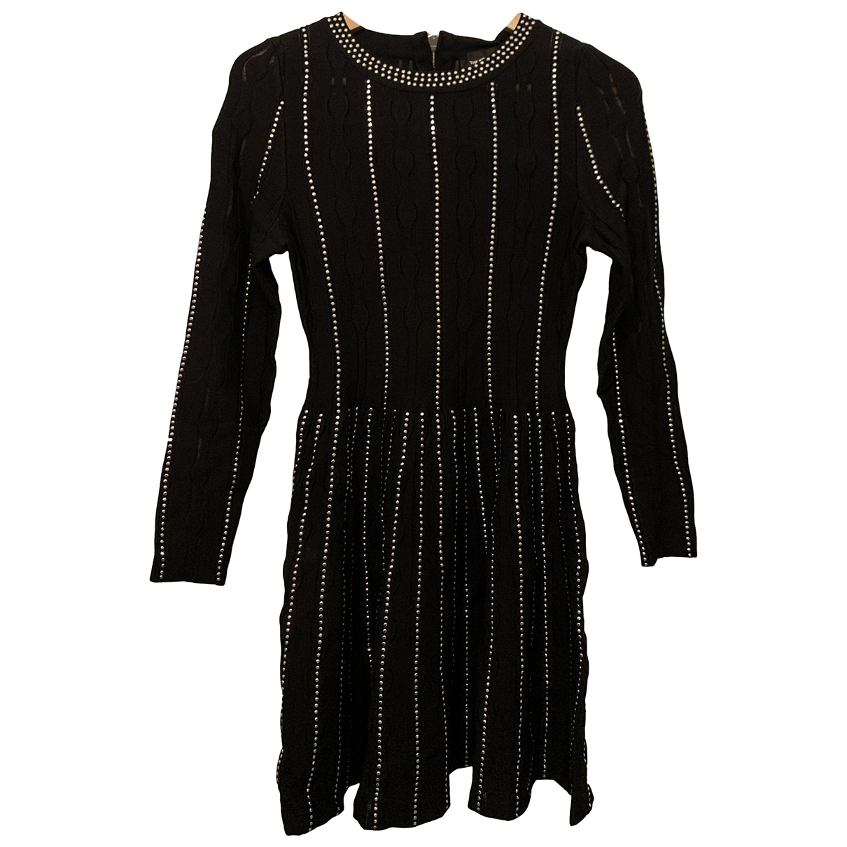 The Kooples \N Black dress for Women XS International