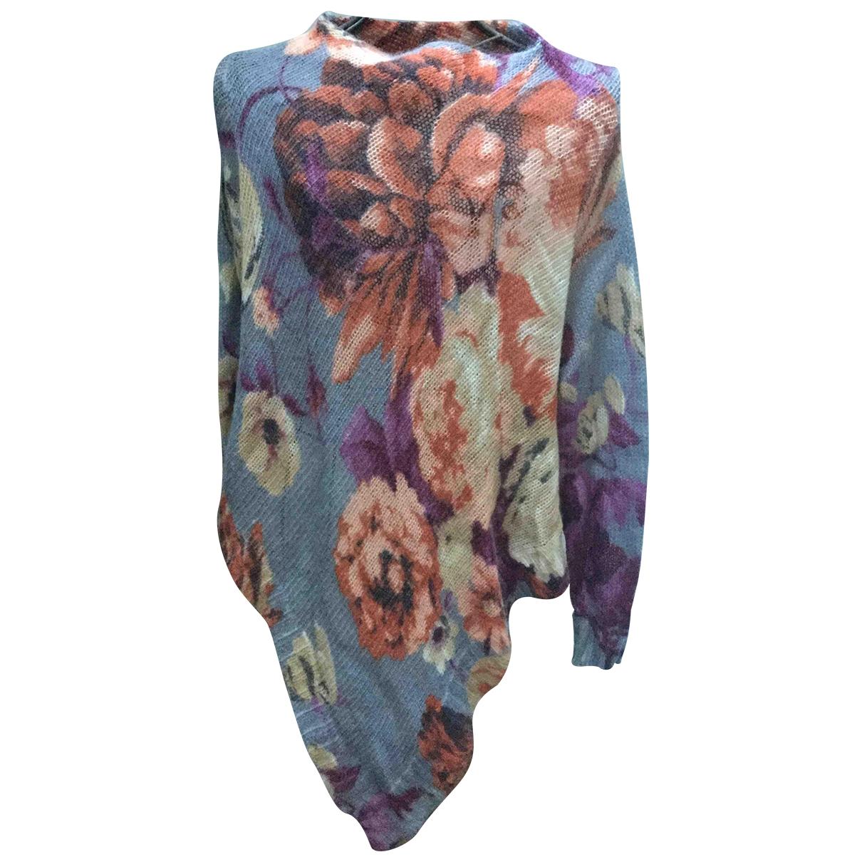 Kenzo N Multicolour Wool Knitwear for Women S International