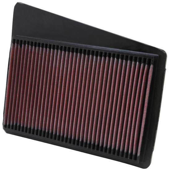 K&N 33-2089 Replacement Air Filter Acura 3.2L V6