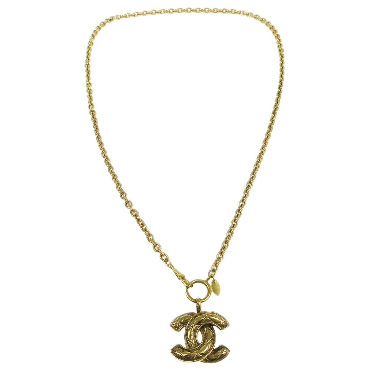 Chanel \N Kette Andere