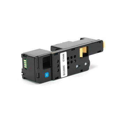 Dell 331-0777 FYFKF cartouche de toner compatible cyan haute capacit� - Moustache�