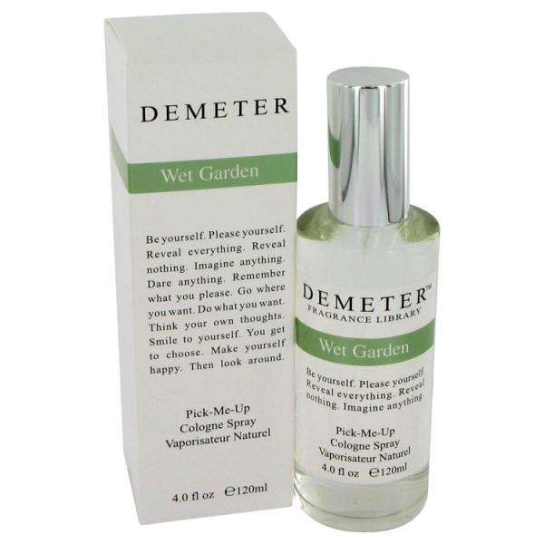Wet Garden - Demeter Colonia en espray 120 ML
