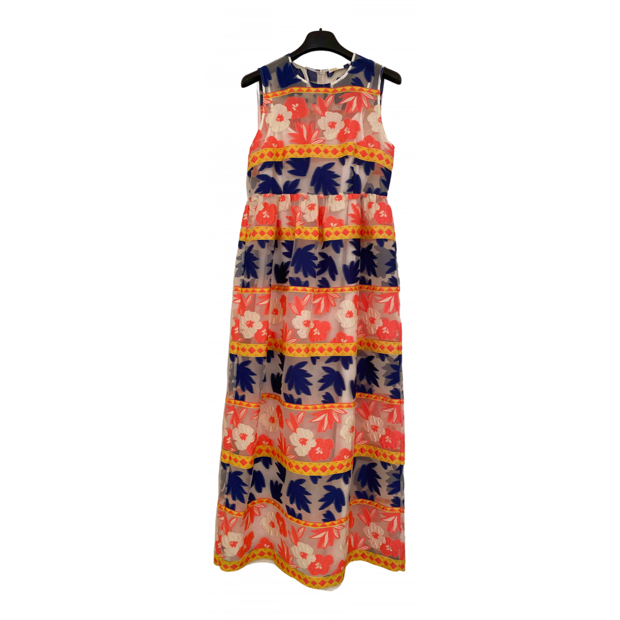 Parosh \N Kleid in Polyester