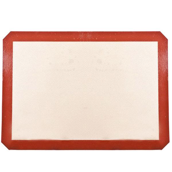 40x30cm Silicone Baking Mat Fiberglass Non-stick Baking Cake Cookie Bread Pad