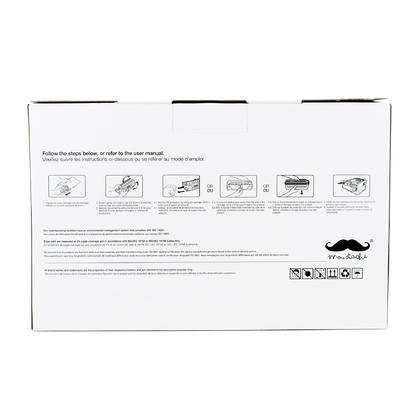 Compatible Brother IntelliFax-2850 Drum Unit
