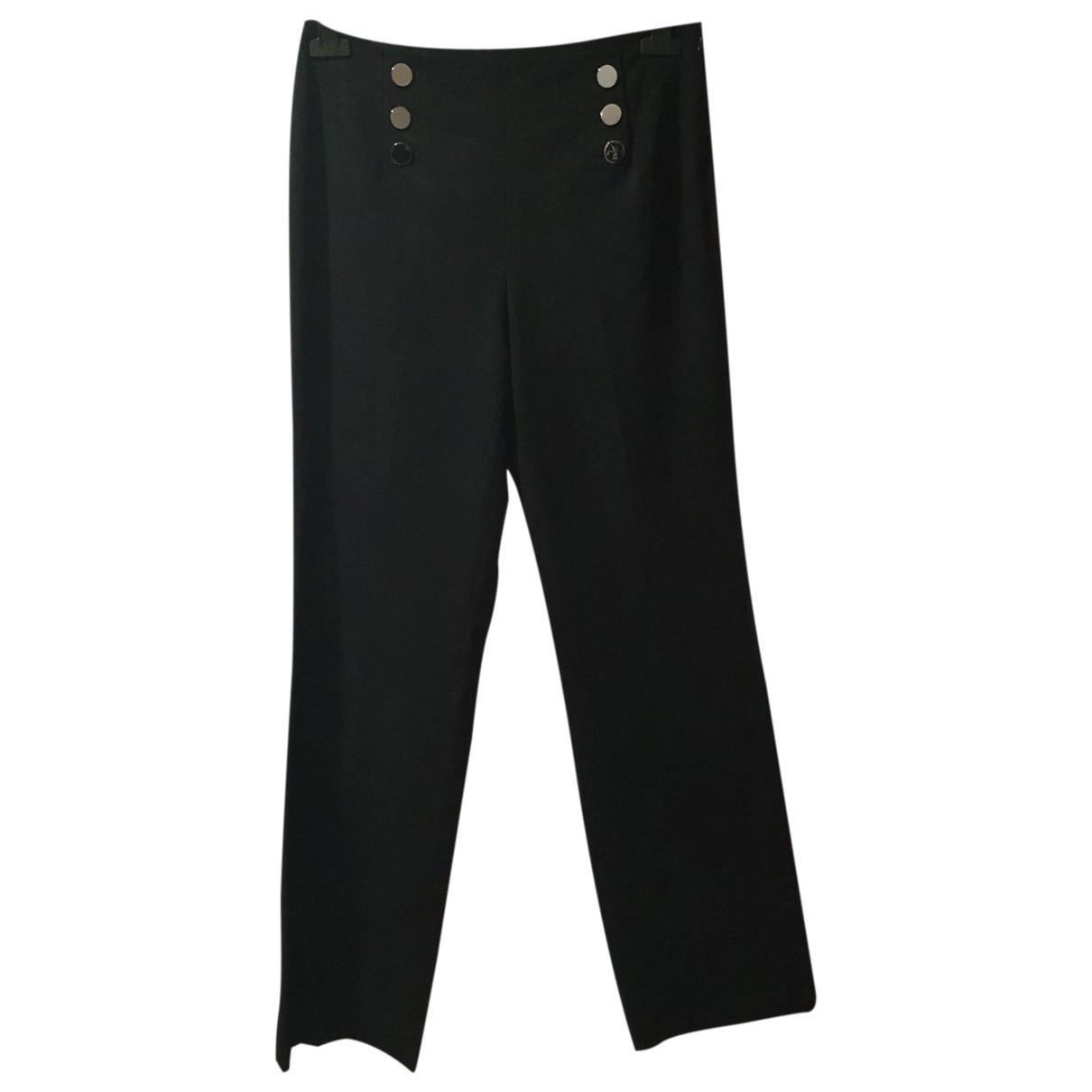 Calvin Klein - Pantalon   pour femme - noir