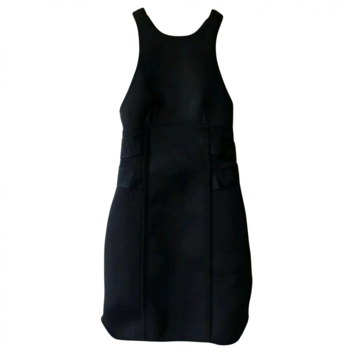 Alexander Wang Pour H&m - Robe   pour femme - anthracite