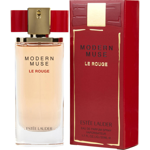 Estée Lauder - Modern Muse Le Rouge : Eau de Parfum Spray 1.7 Oz / 50 ml