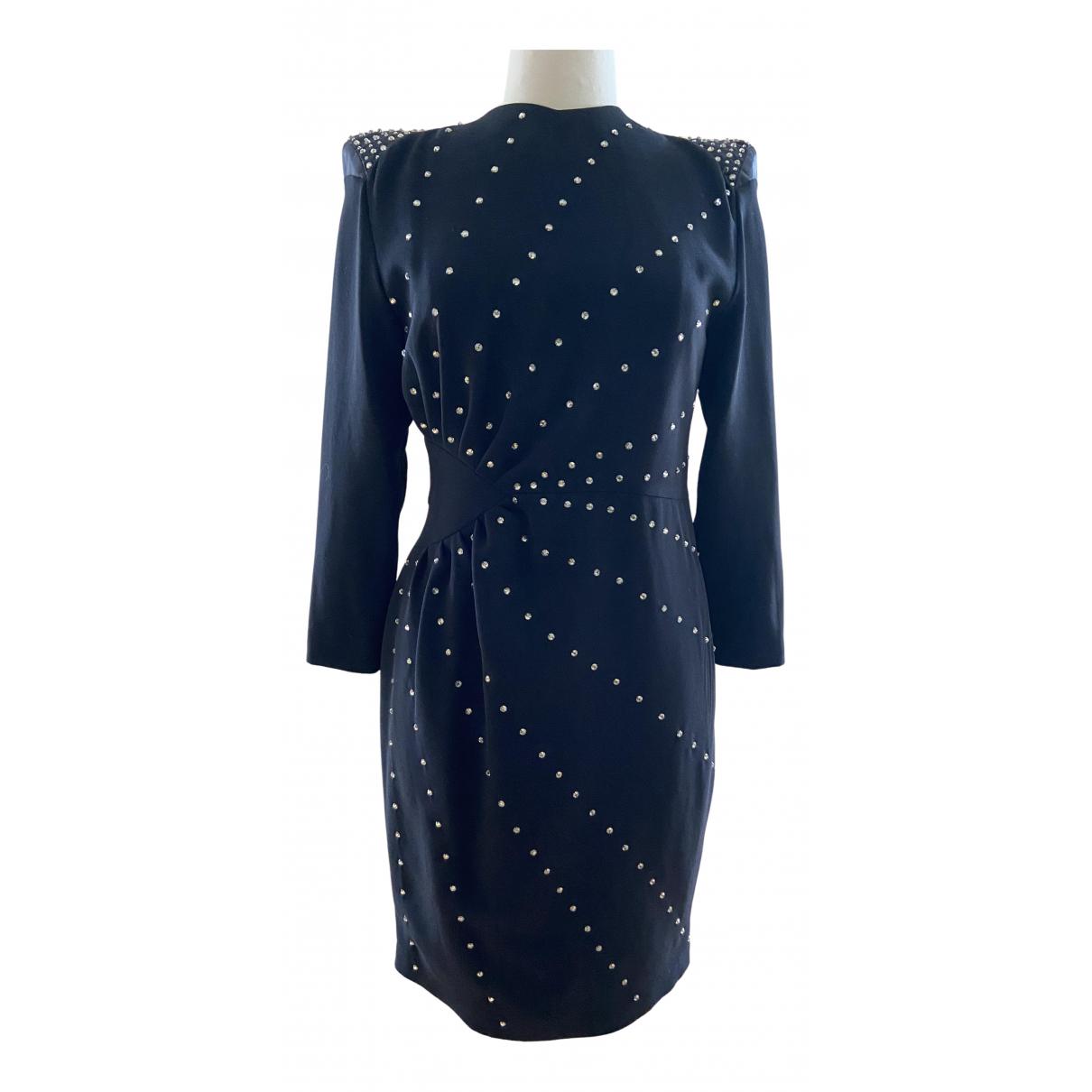 By Malene Birger \N Black dress for Women 10 UK