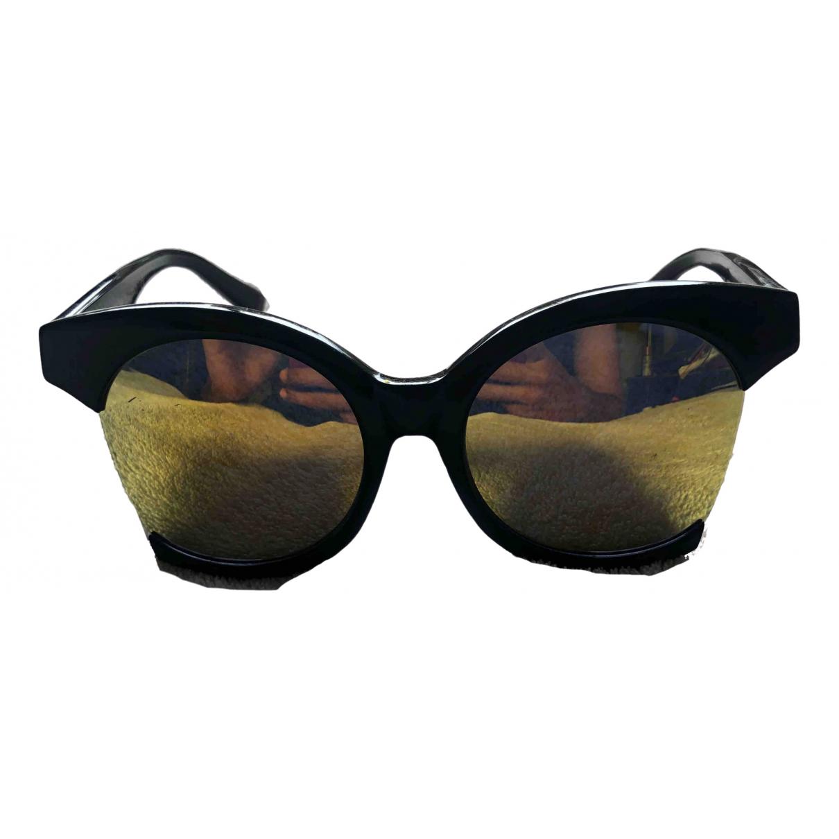 Gafas oversize Luisa Leitao
