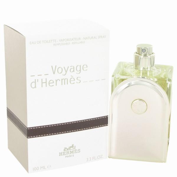 Voyage dHermes - Hermes Eau de toilette en espray 100 ML