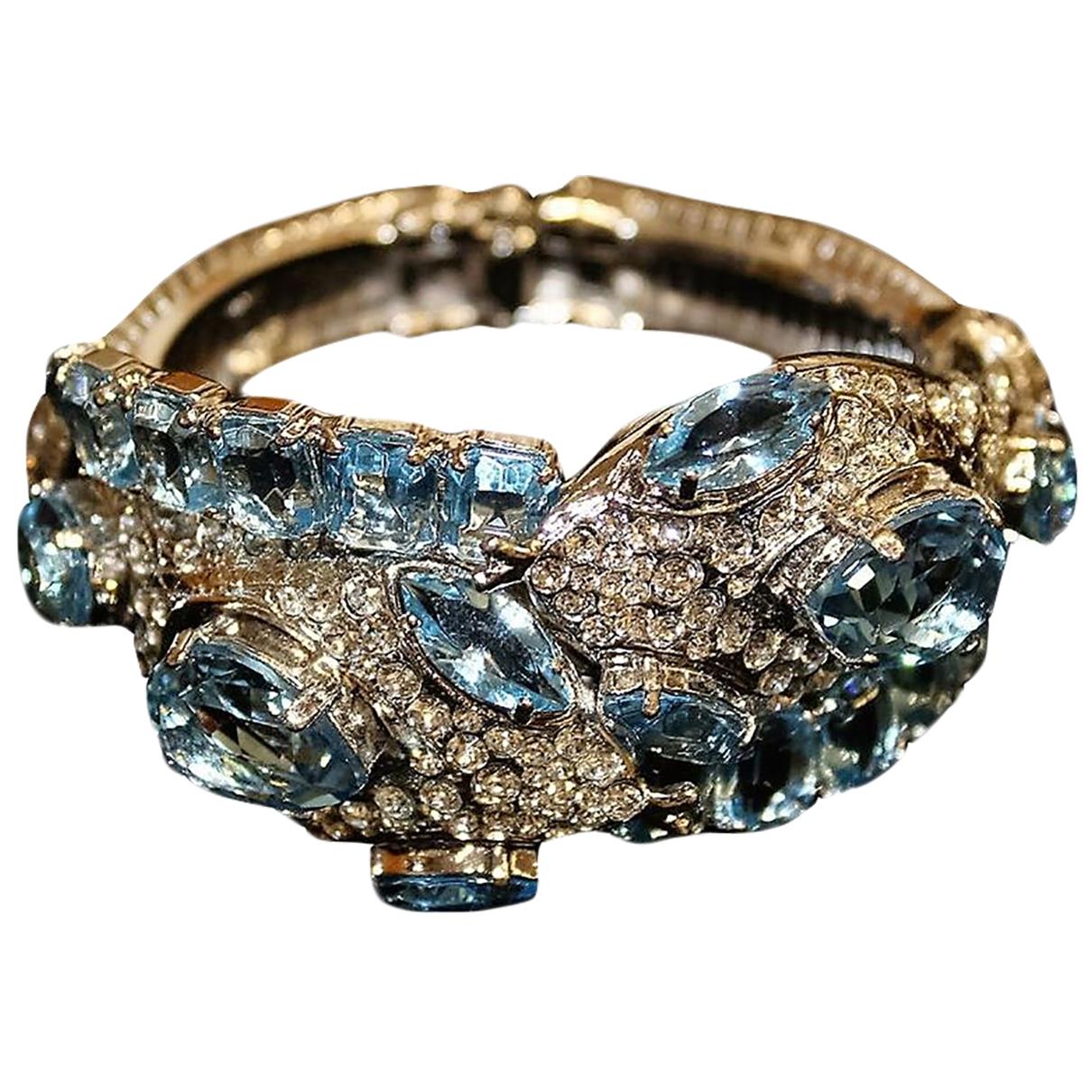 Carlo Zini \N Armband in  Bunt Metall
