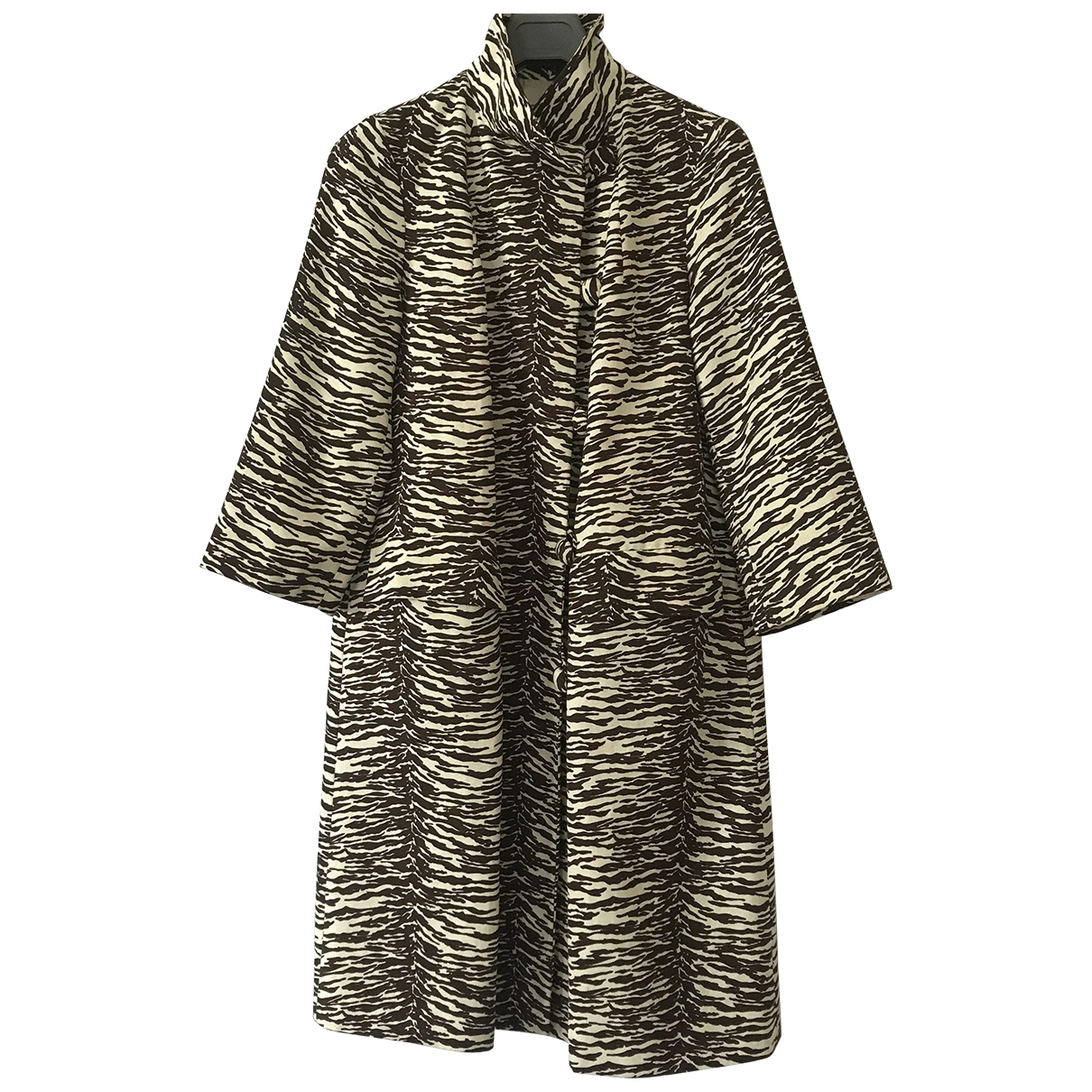 Max & Co \N coat for Women 42 IT