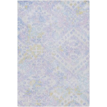 Antigua AGA-1009 8' x 10' Rectangle Global Rug in