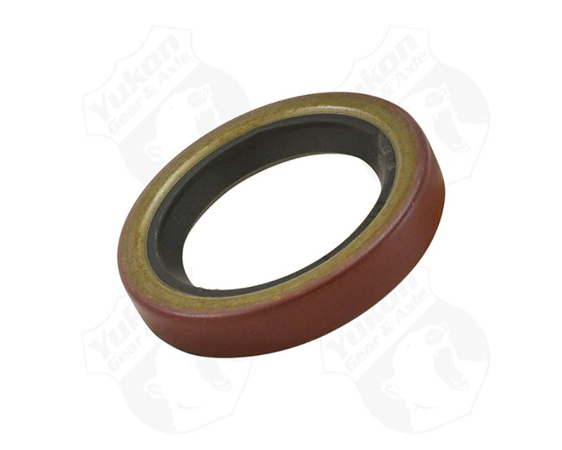 Yukon Gear & Axle YMS9363S 9 Inch 31 Spline 69-73Mustang And Others Axle Seal