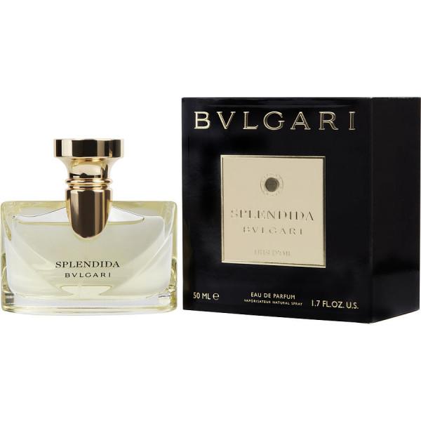 Splendida Iris dOr - Bvlgari Eau de parfum 50 ML