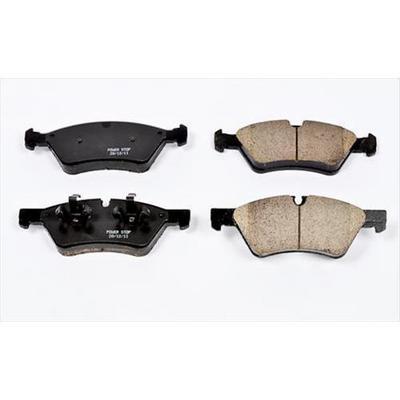 Power Stop Z16 Evolution Scorched Brake Pads - 16-1123