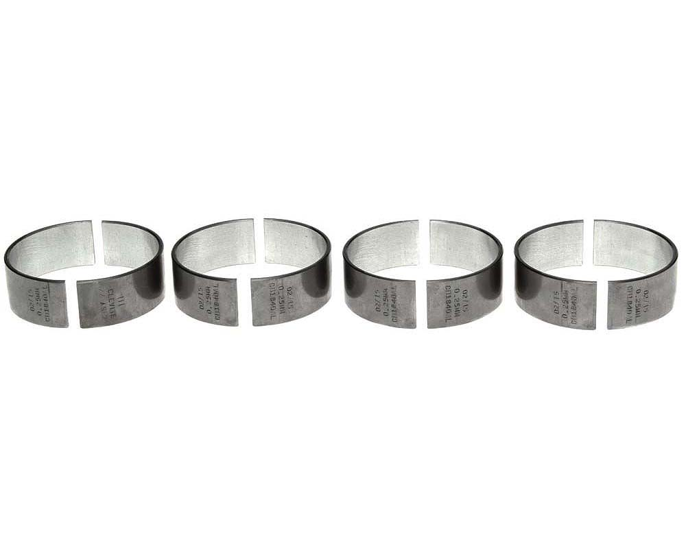 Clevite CB1840A25MM(4) .25mm Rod Bearing Set Ford 2004-2005