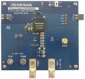 Renesas Electronics Linear Voltage Regulator RTKA2108332H00000BU