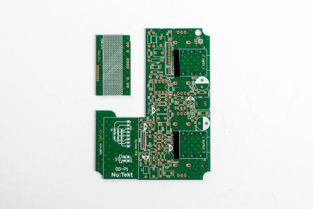 Korg Nutube OD-P1, Overdrive Kit PCB of Nutube Overdrive Kit for Amplifiers