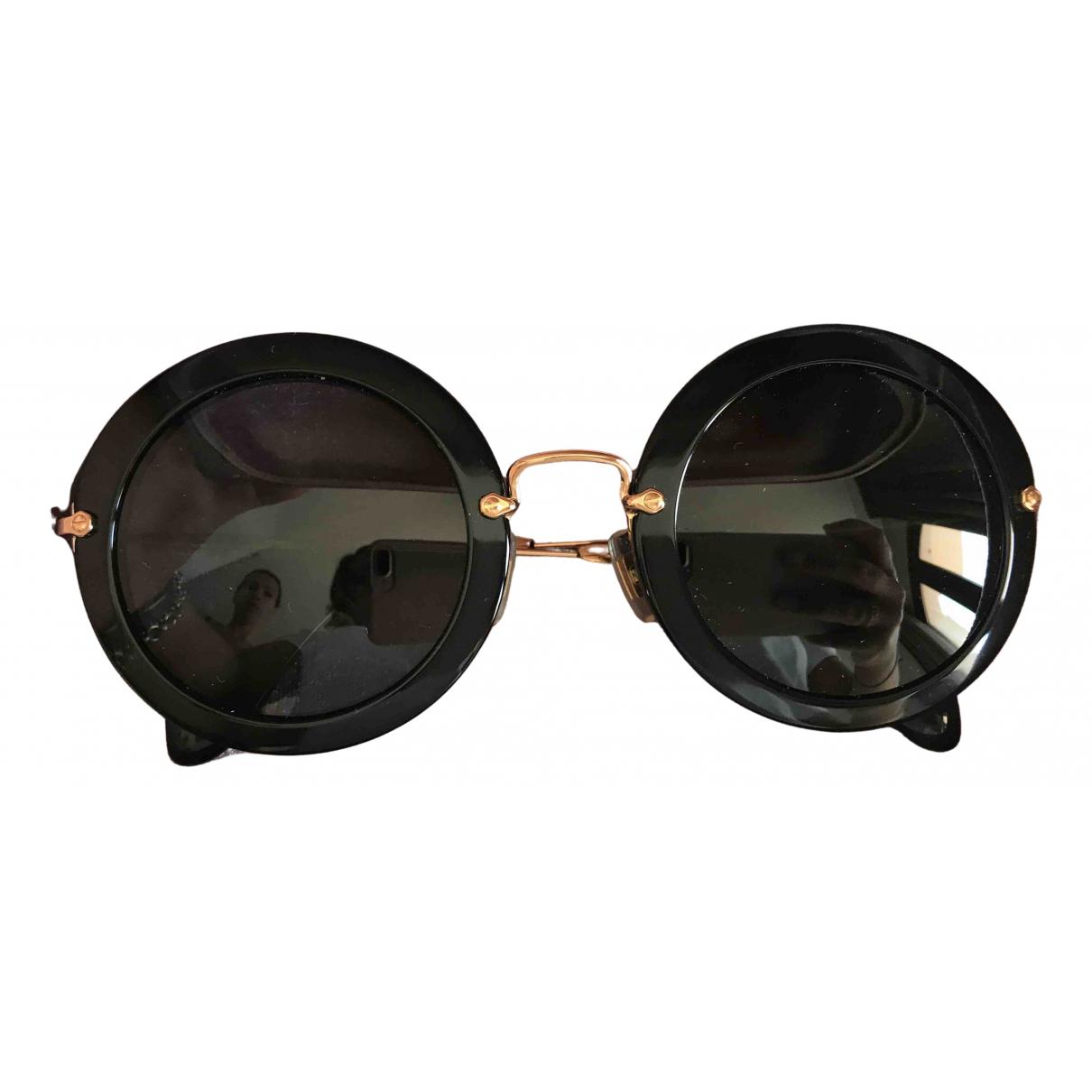 Gafas Miu Miu