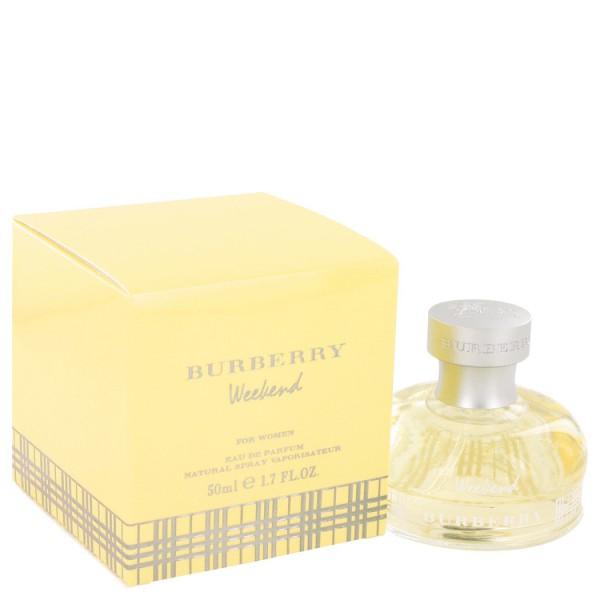 Burberry Weekend Femme - Burberry Eau de parfum 50 ML