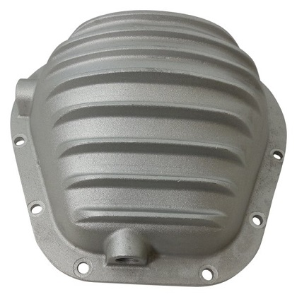 Racing Power Company R5074X Differential Cover Satin