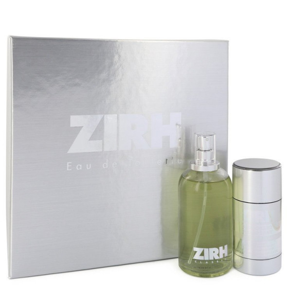 Zirh - Zirh International Geschenkbox 125 ml
