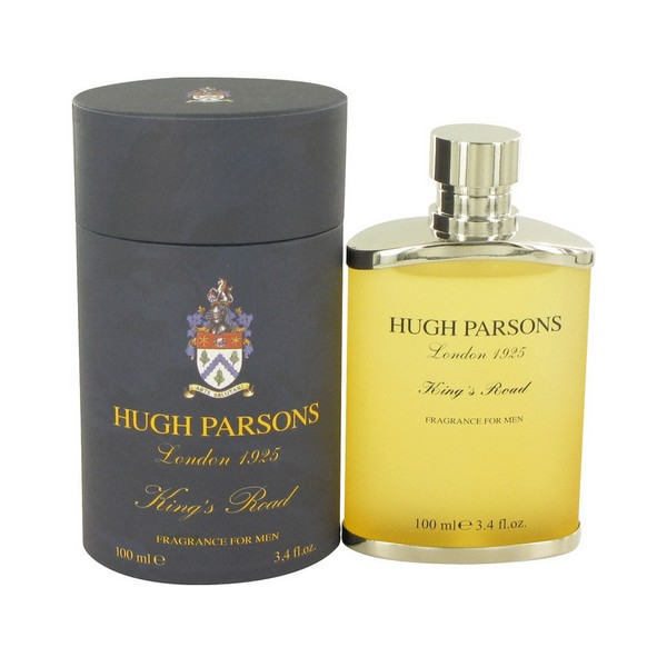 Kings Road - Hugh Parsons Eau de Parfum Spray 100 ML