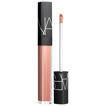 NARS Lip Gloss, One Size , Pink