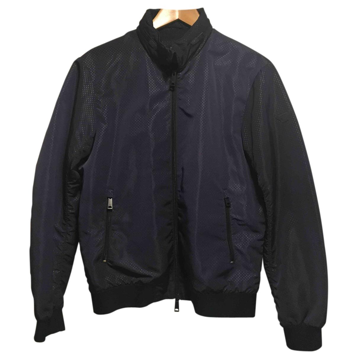 Armani Jeans N Navy jacket  for Men S International