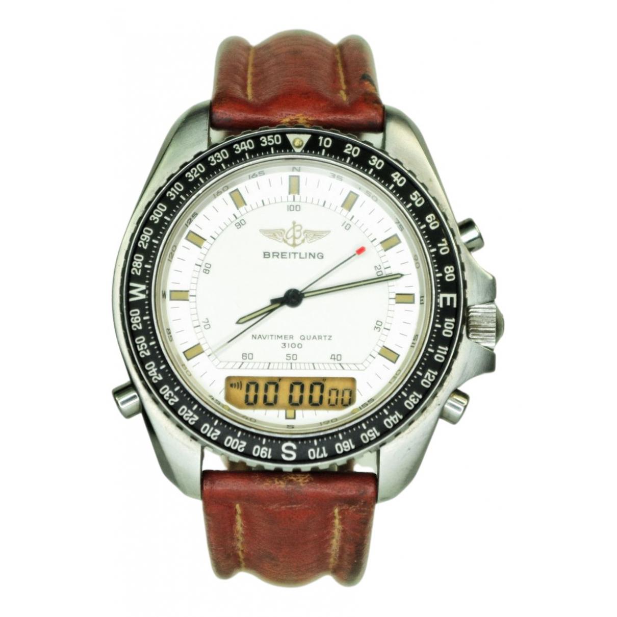 Relojes Navitimer Breitling
