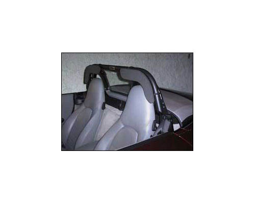 Brey Krause R-9050 Padding Kit for R3010 Roll Bar Extension Porsche 986 Boxster 96-04