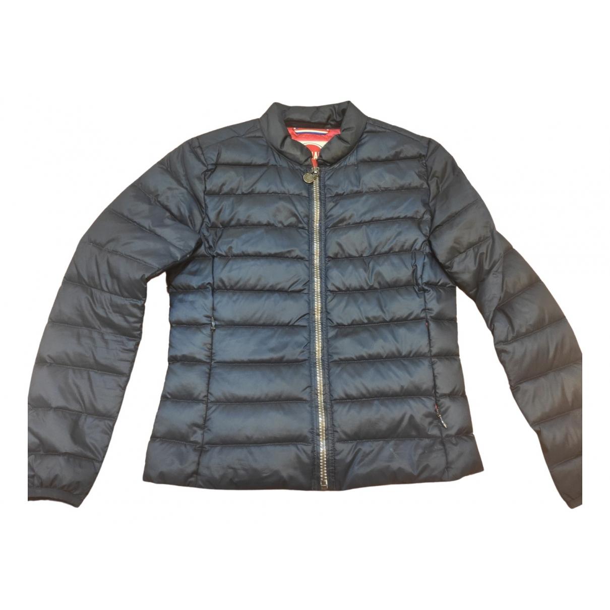 Colmar - Blousons.Manteaux   pour enfant - bleu