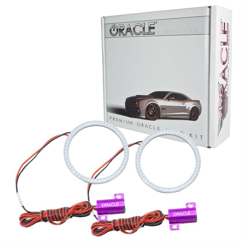 Oracle Lighting 1237-052 Toyota Tacoma 2014-2015 ORACLE PLASMA Fog Halo Kit